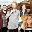 Olivia Holt anuncia lançamento de música nova com a banda We The Kings para amanhã