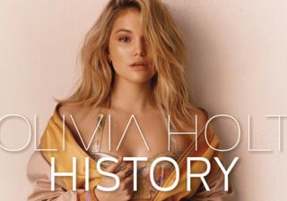 """""""History"""" atinge a marca de 100 milhões de execuções no Spotify"""