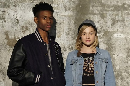 "Freeform levará ""Cloak & Dagger"" para a New York Comic Con deste ano"