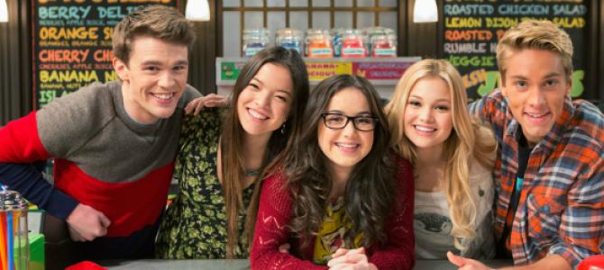 """Disney Channel anuncia cancelamento de """"I Didn't Do It"""" (""""Não Fui Eu""""), série protagonizada por Olivia Holt"""