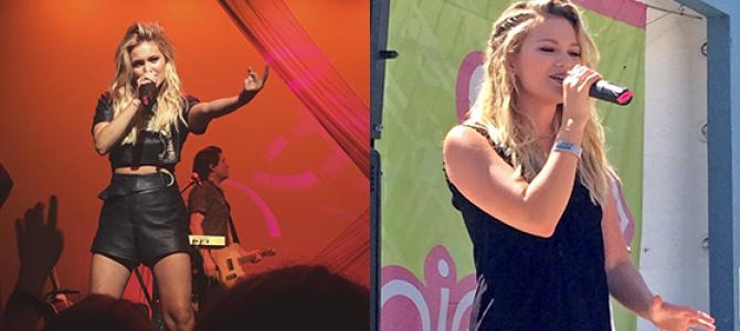 """Veja as fotos dos três shows da """"Rise Of a Phoenix Tour"""" neste final de semana"""