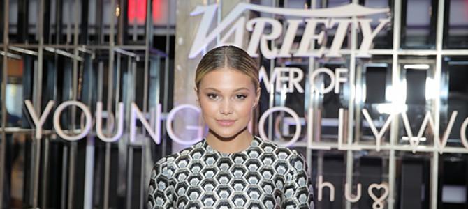 Olivia Holt comparece a evento da Variety, em Los Angeles; veja fotos e um vídeo