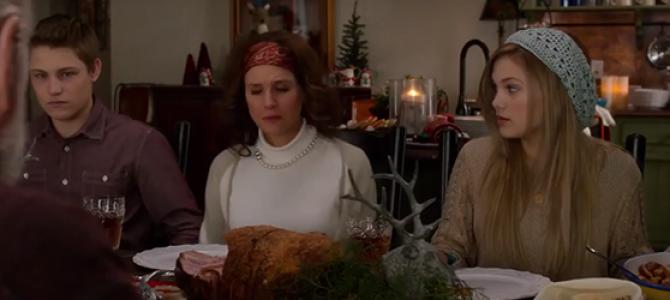 """Assista ao trailer de """"Same Kind Of Different As Me""""; filme com Olivia Holt no elenco"""