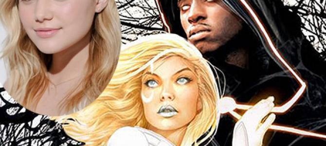 """Olivia Holt será protagonista de série da Marvel para a Freeform: """"Cloak & Dagger"""""""