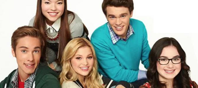 """Faça o download da 1ª temporada de """"Não Fui Eu"""", série do Disney Channel"""