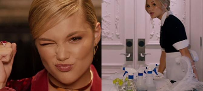 """Assista ao videoclipe de """"Generous"""", novo single da Olivia Holt"""
