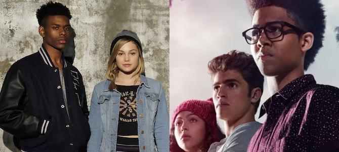 """Showrunner de """"Cloak & Dagger"""" diz que crossover com """"Runaways"""" pode acontecer um dia"""