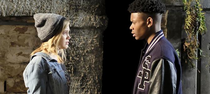 """Confira os stills do primeiro episódio de """"Cloak & Dagger"""""""