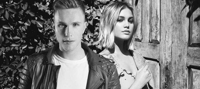 """Sem participação de Olivia Holt, Nicky Romero divulga clipe de """"Distance"""", sua parceria com a cantora"""
