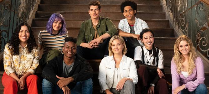 """Crossover entre as séries """"Runaways"""" e """"Cloak & Dagger"""" vai acontecer!"""