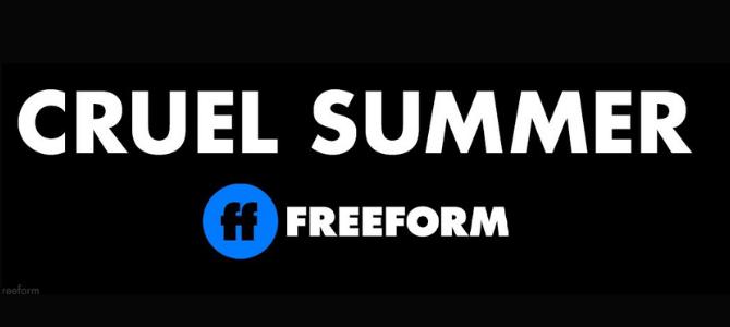 """Olivia Holt estrelará """"Cruel Summer"""", nova série produzida pela Freeform"""