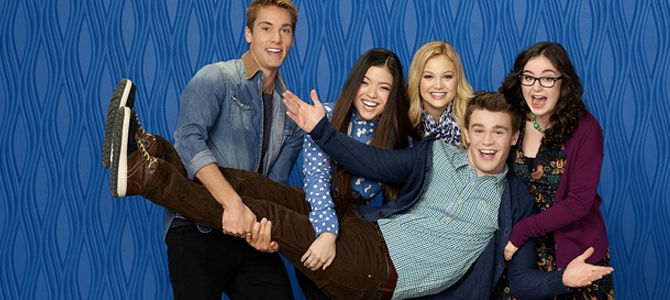 """Faça o download da 2ª temporada de """"Não Fui Eu"""", série do Disney Channel"""
