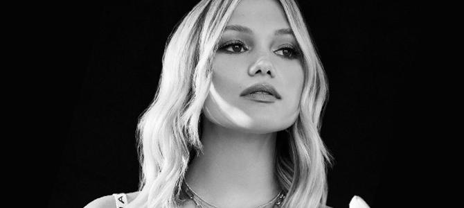 Hollywood Records confirma lançamento do primeiro álbum da Olivia Holt para 2021