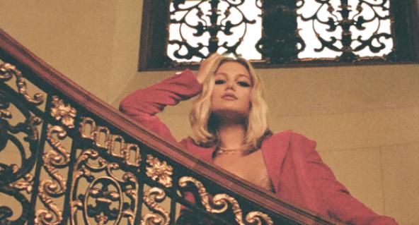 """""""Next"""": ouça o mais novo single da Olivia Holt!"""