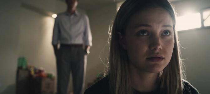 """""""Cruel Summer"""": Olivia Holt e Blake Lee falam sobre desconforto ao ler o roteiro do nono episódio"""